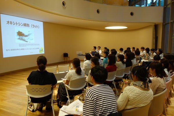 藤沢徳洲会のカンファレンス1
