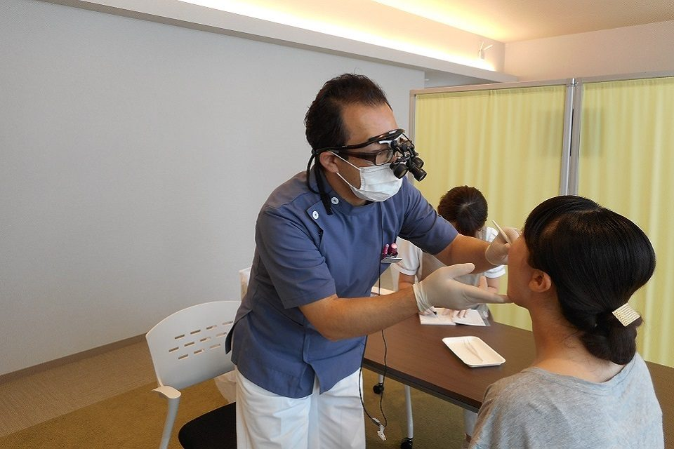 歯科検診5