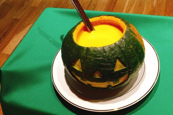 かぼちゃ②