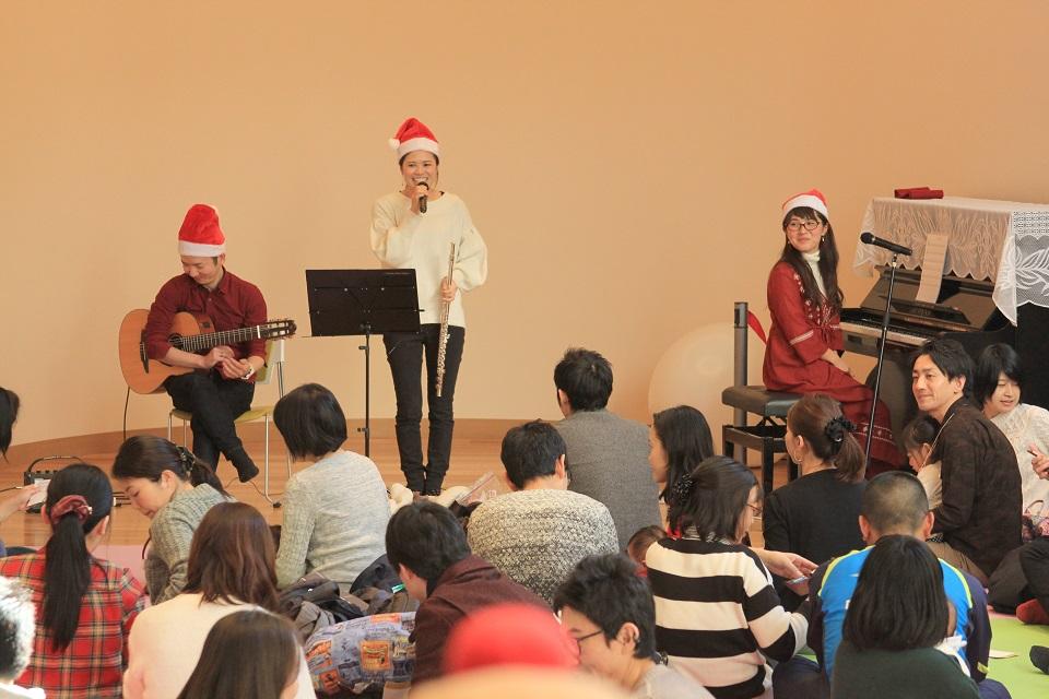 ②クリスマス演奏会